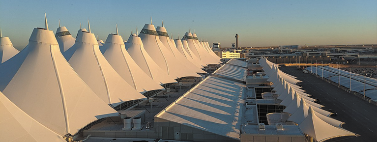 Denver International Airport (DEN)